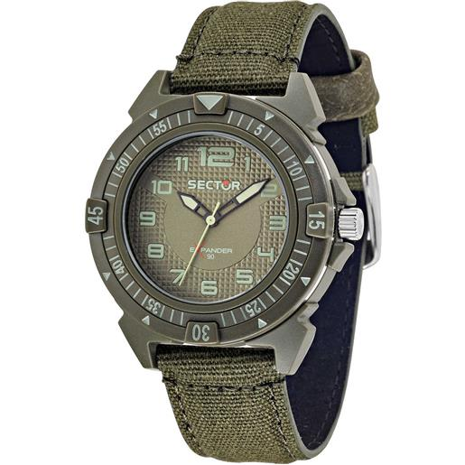OROLOGIO SECTOR EXP 90 ref R3251197135