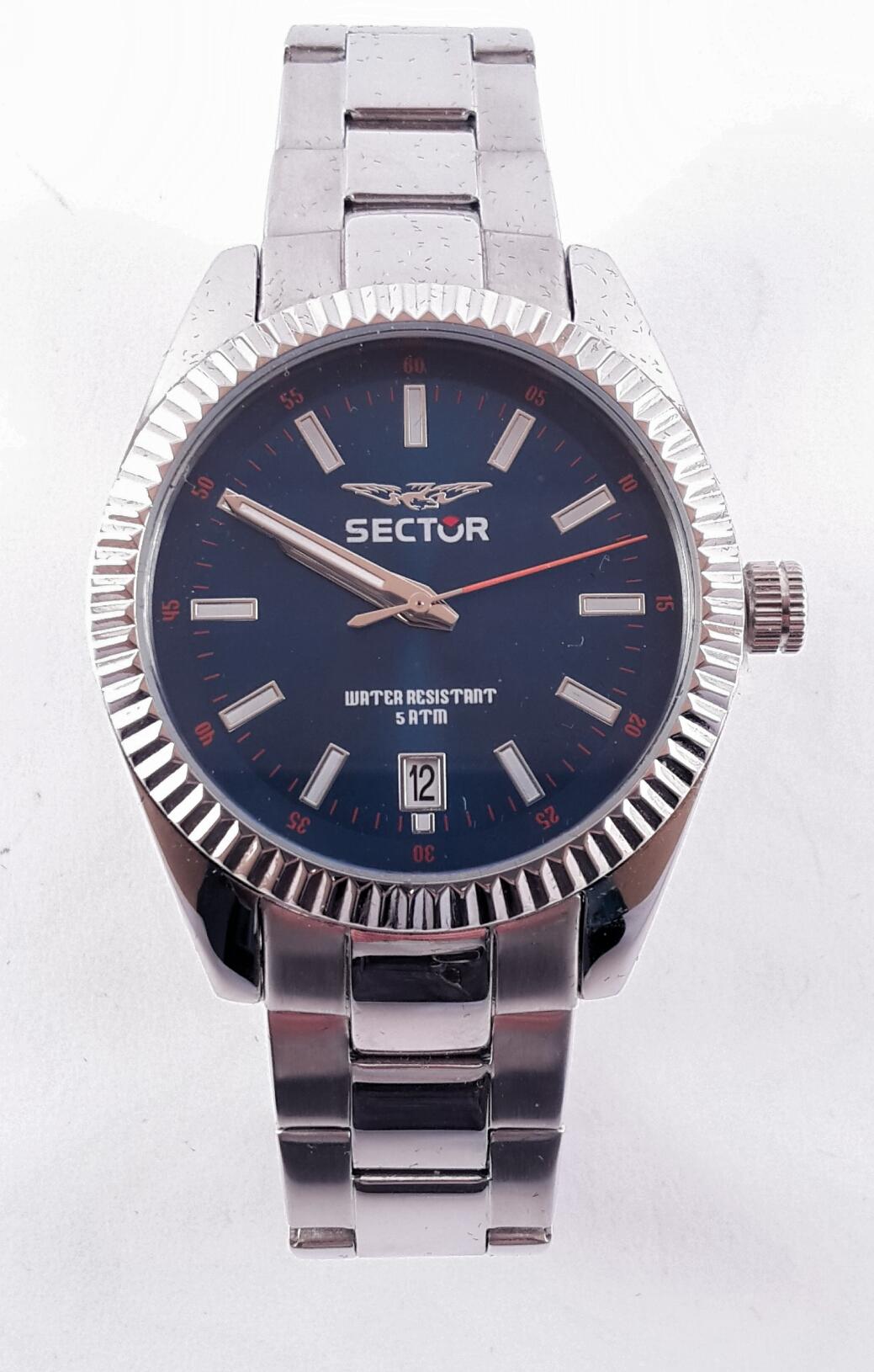 OROLOGIO SECTOR 240 ref R3253476002