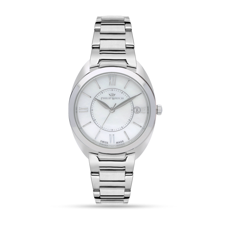 OROLOGIO PHILIP WATCH LADY REF R8253493504