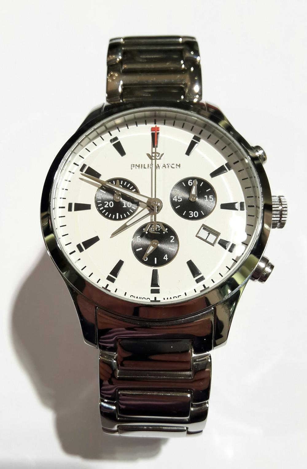 OROLOGIO Philip watch Ref R8273600045 Chrono SUB