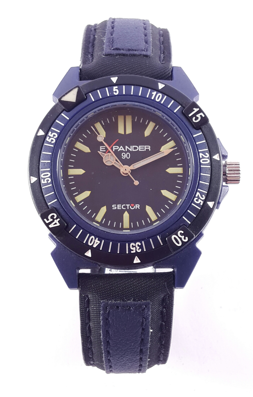 OROLOGIO SECTOR EXP 90 ref R3251197035